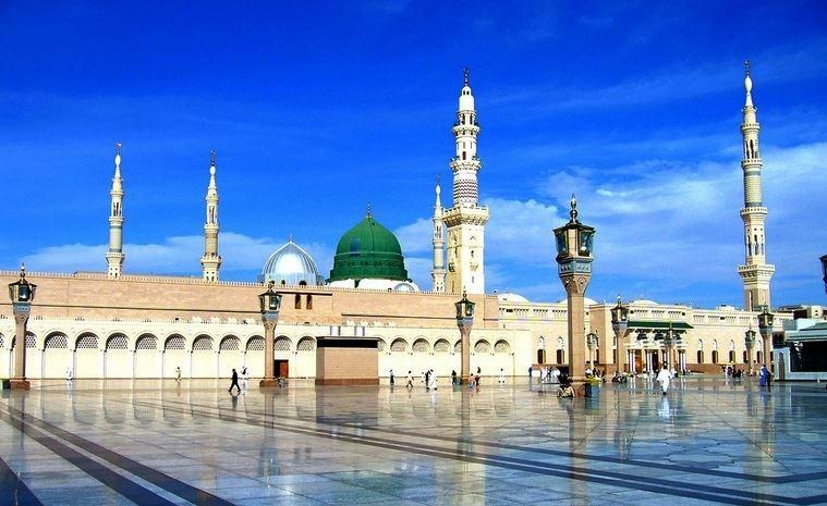 Masjid Terbaik dan Bersejarah di Madinah