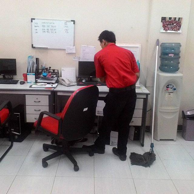 cleaning service bekasi