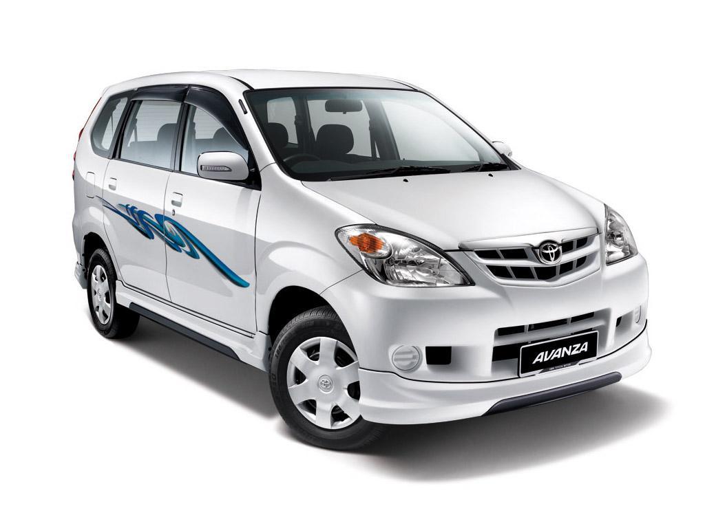 Sewa Avanza di bali kualitas kendaraan dengan harga murah