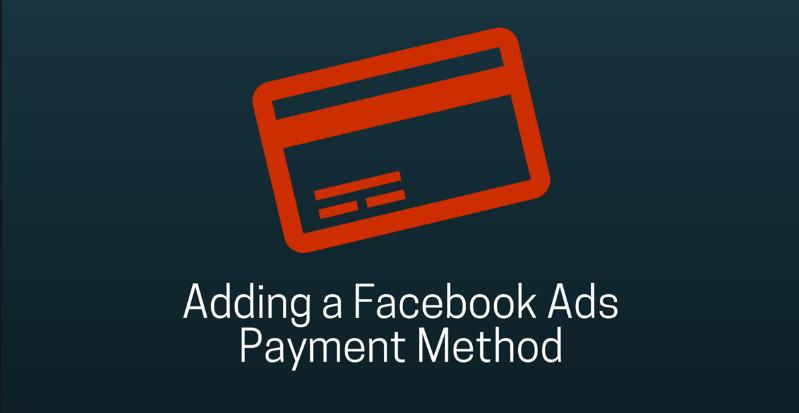 Cara Membuat iklan di Facebook tanpa Kartu Kredit