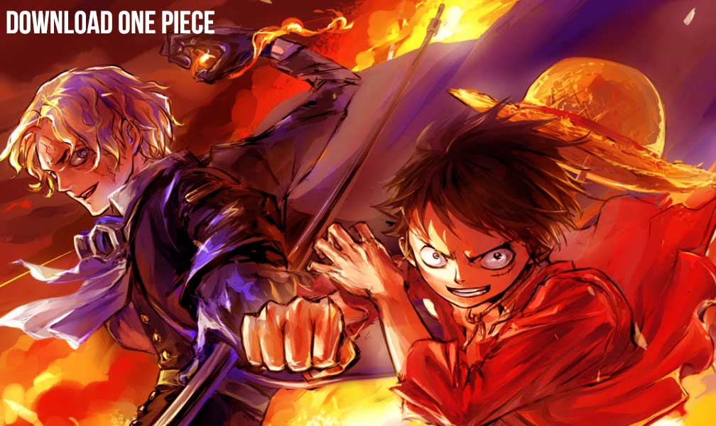 download one piece mkv