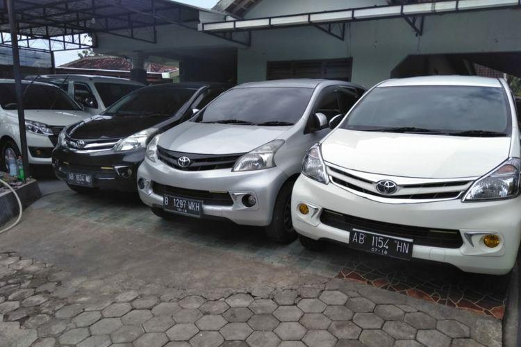prj.co.id sewa mobil murah di Jakarta dari halim
