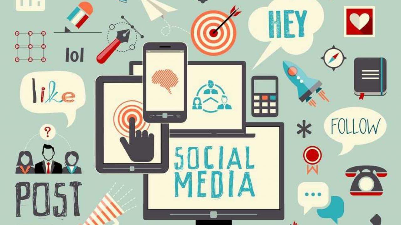 jasa social media