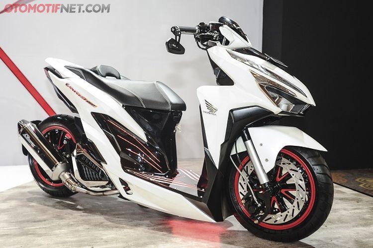 Pentingnya Mengerti perbedaan CC Dalam Motor Honda