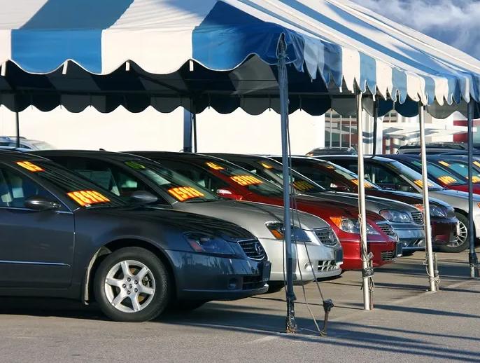 Kesalahan Umum Saat Membeli Mobil Bekas