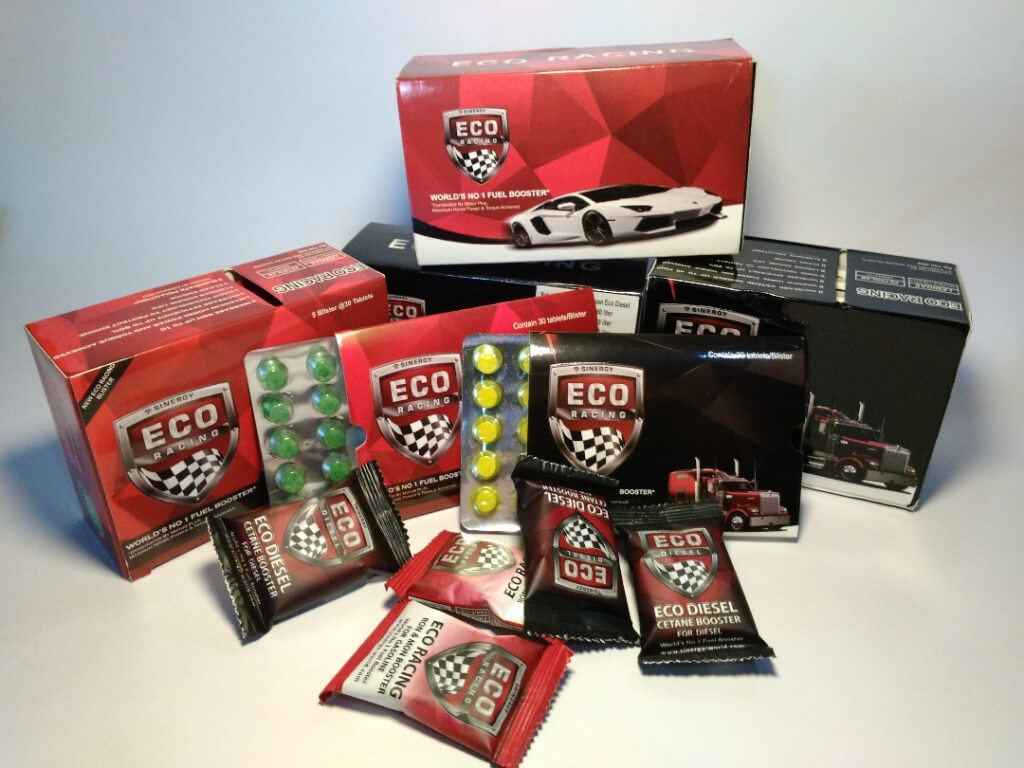 Ternyata Pengalaman Minim Juga Bisa Menjalankan Bisnis Eco Racing