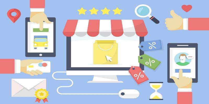 Jasa Pembuatan Toko Online Termurah di Indonesia
