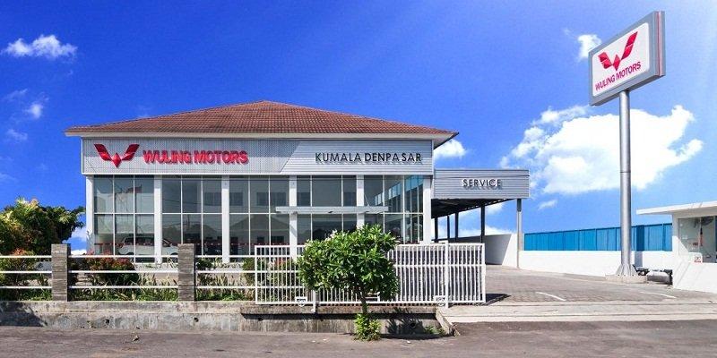 Alamat Dealer Wuling Bali – Wuling Motor Kumala Kota Denpasar