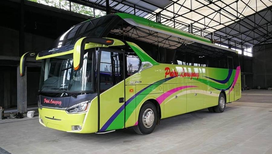 ibistrans.com sewa bus pariwisata putra luragung