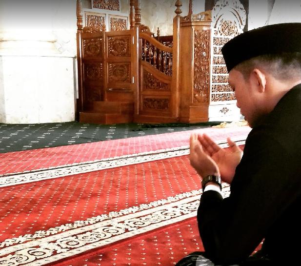 Harga Jual Terbaru Karpet Masjid Turki di Sukabumi
