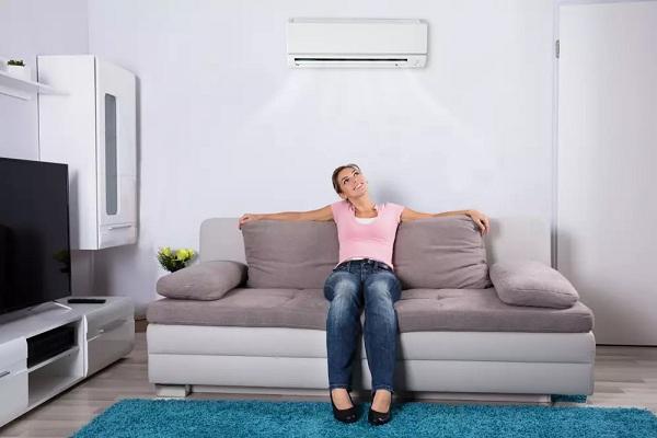 Kerusakan AC Rumah