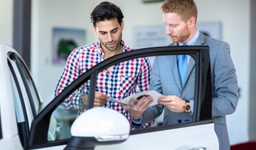 Tips Memilih Mobil Bekas Berkualitas