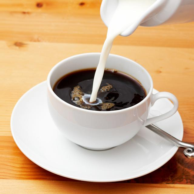 cara membuat es kopi susu kekinian