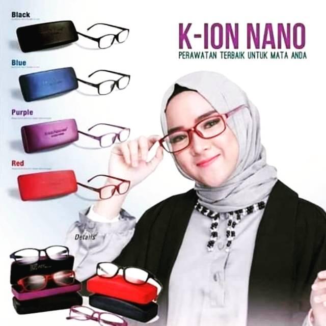k ion nano original