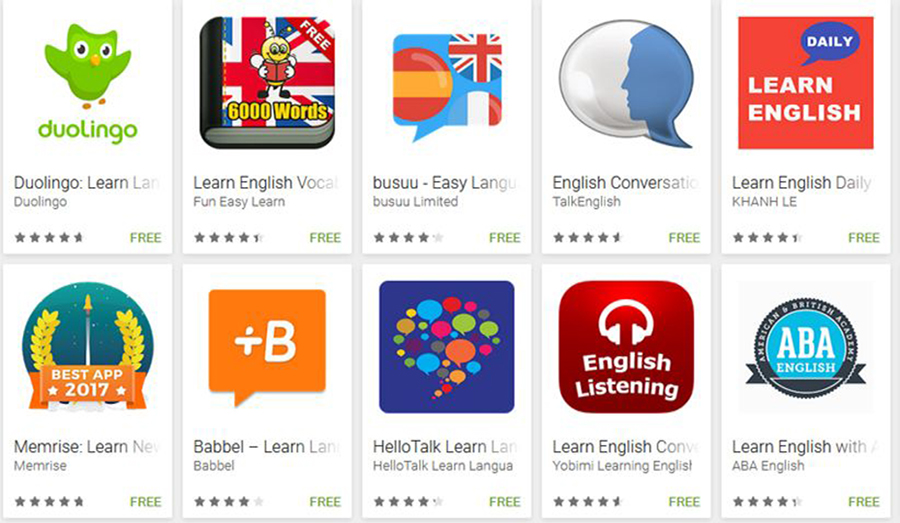 aplikasi mengerjakan soal bahasa inggris
