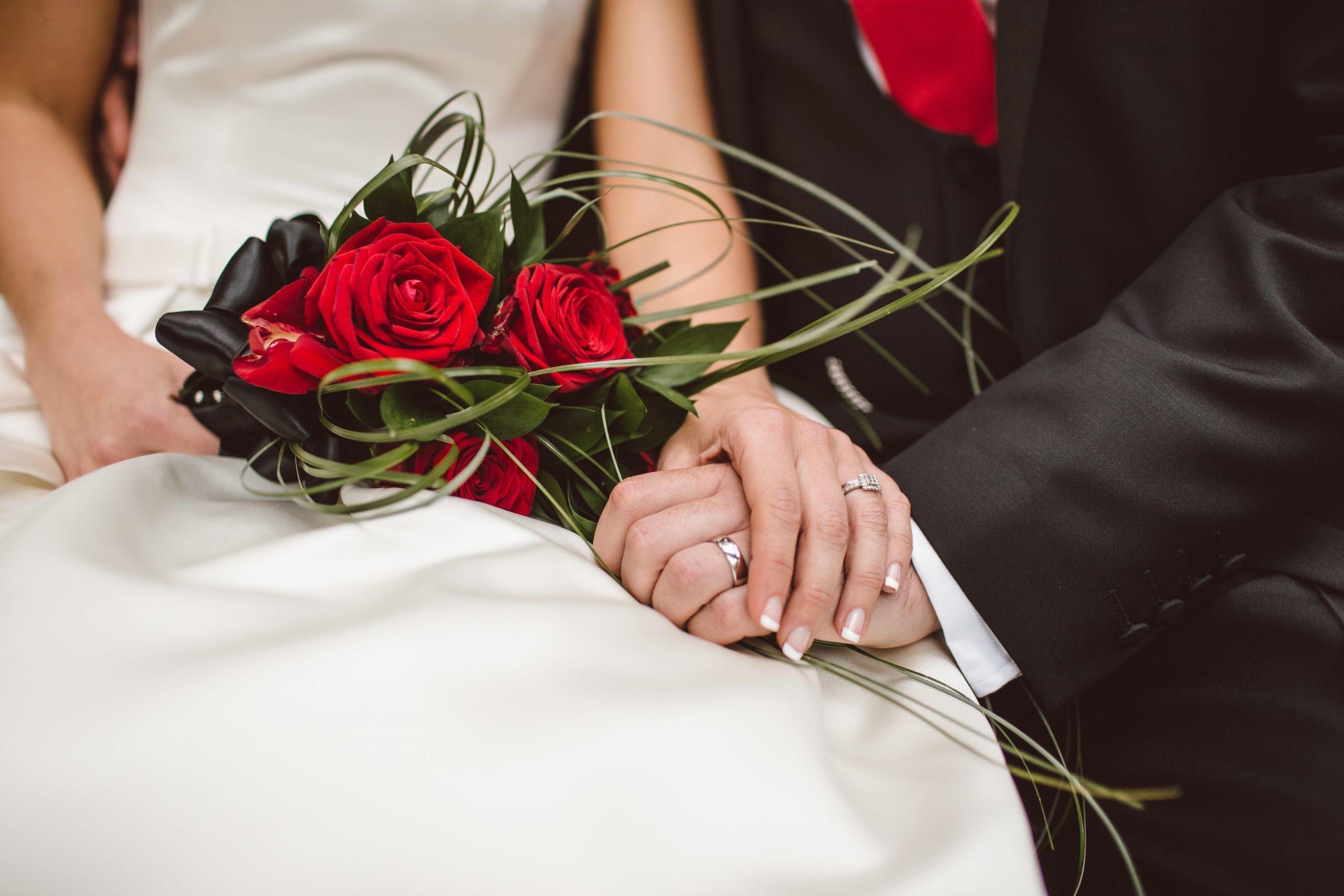 Tips Penting Memilih Cincin Pernikahan
