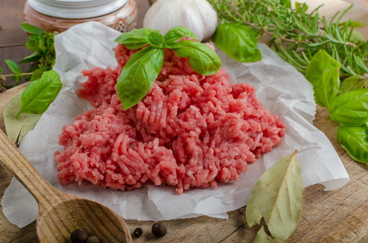 resep bola bola daging sapi giling