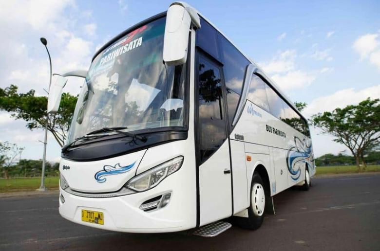 Sewa Bus di Bandung