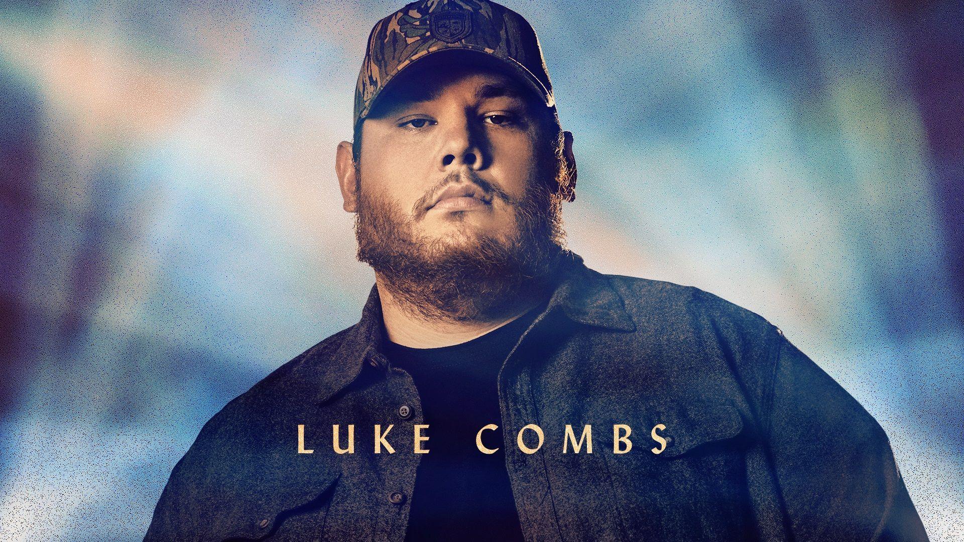 Biografi, Kehidupan Pribadi, dan Karir Luke Combs